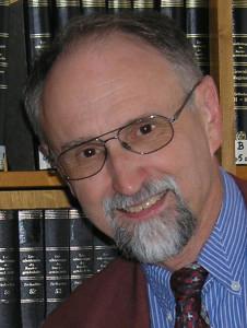 Foto von Prof. Dr. Greger