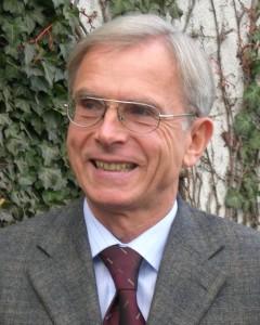 Foto von Prof. Dr. Marotzke